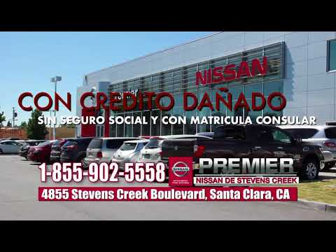 Premier Nissan Stevens Creek 2018 Infomercial - 010218_2830