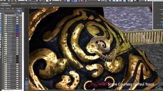 3ds Max 2015: Game On