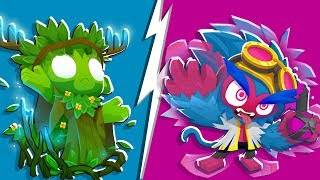 Bloons TD 6 - 4-Player MASHUP Tower Challenge   JeromeASF