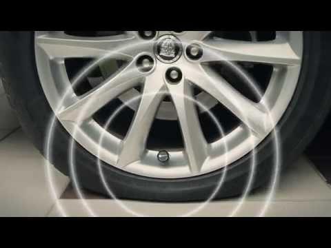 Fobo Tire Bluetooth Smart Tpms Black Ce Car Acessories