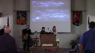 October 25, 2020 Worship Service from Calvary Bible Church