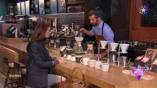Gurkan Kumak - Tulin Şahin - Kahve sohbeti