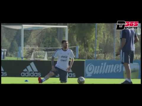Argentina Busca mantenerse en la linea ante Bolivia / Deportes 365