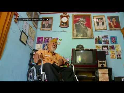 Kisah Abdul Rachman Djajadi Seorang Veteran Indonesia - IMS