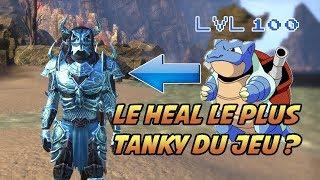 Build Lamenoire Heal/Tank PVP (Eso Murkmire) • TORTANK