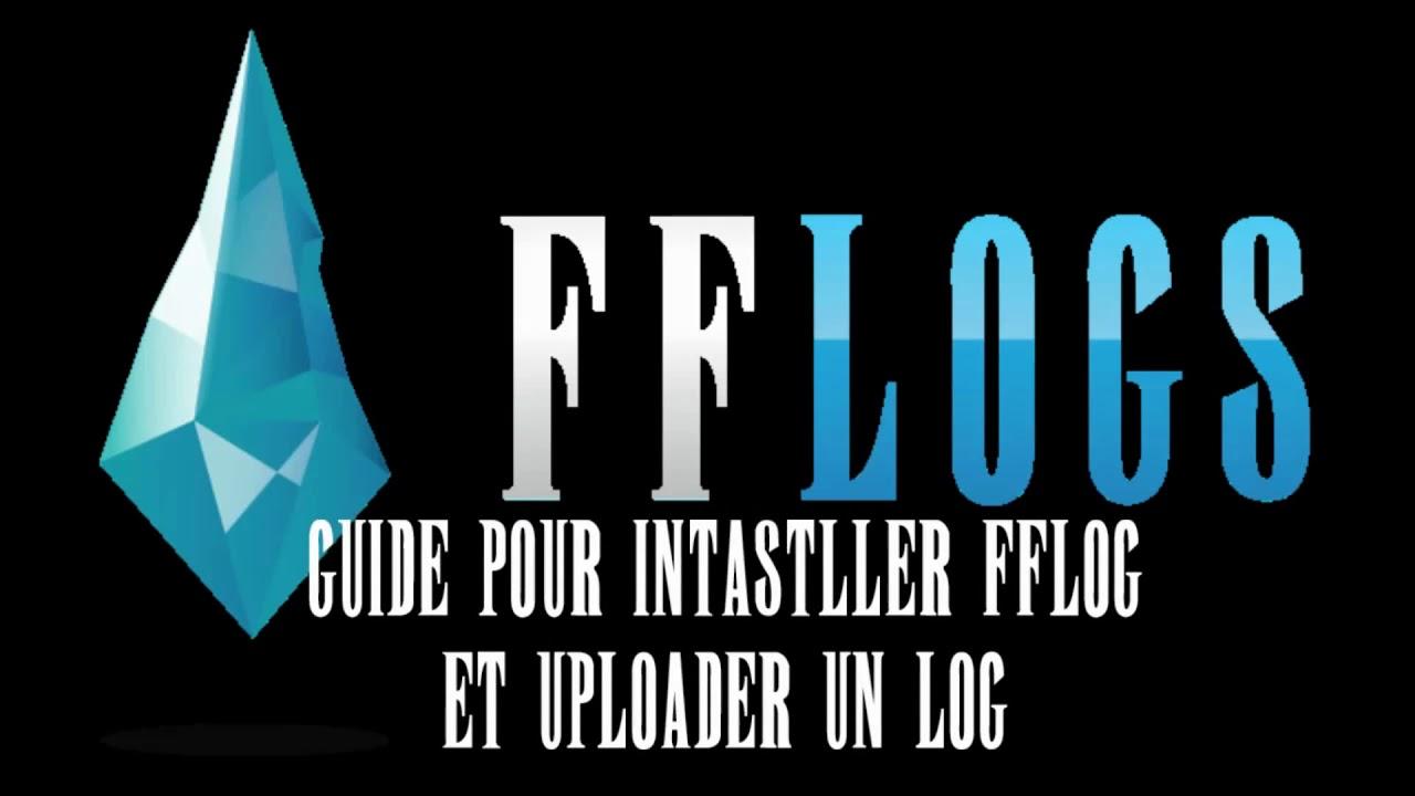 Guide pour FFlog en fr