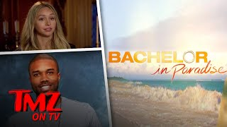 """""""Bachelor In Paradise""""- No Sexual Assault Here 