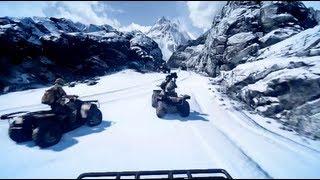 Battlefield 3 - Epic Moments (#19) thumbnail