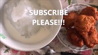 How To Make Akara And Pap For Breakfast /Dinner: Easy Meal Idea