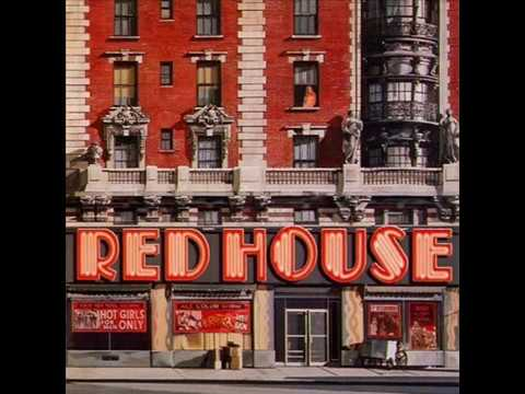 Red House – Red House (1998)