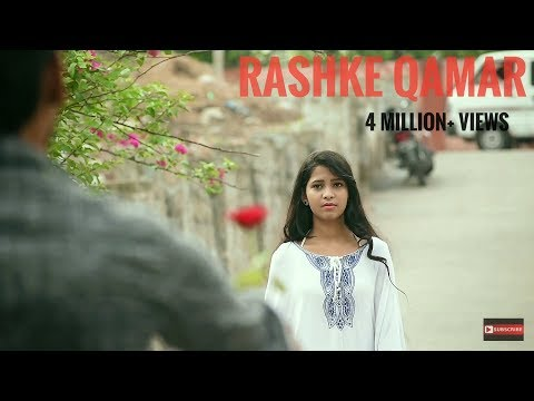 Thumbnail: Mere Rashke Qamar | Mystery box | Cute Love Story | Directed by Arpit Shrivas & team 2017