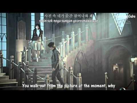 SHINee - Sherlock (Clue+Note) MV [English subs + Romanization + Hangul] HD