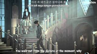 SHINee - Sherlock (Clue+Note) MV [English subs + Romanization + Hangul] HD