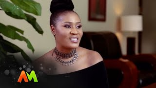 Toni Tones talks fashion music amp acting  Jara  Africa Magic