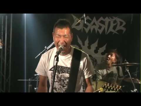 DISASTER - DEATHMETAL GIG Vol.21