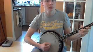 Patrick Ballantyne -Banjo- Reel= Masons Apron