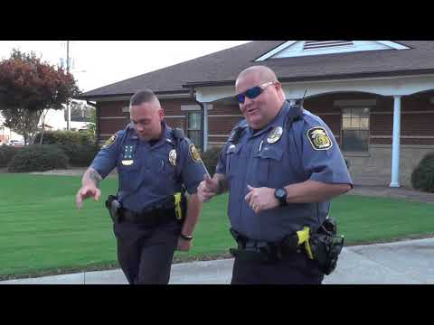 2018 Lip Sync Challenge featuring City of Loganville Police Department