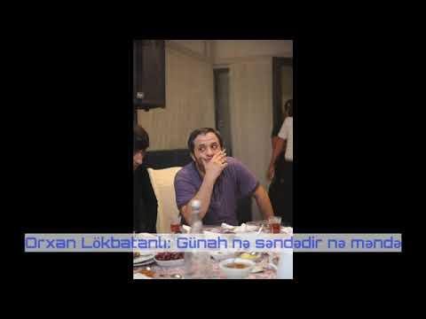 Orxan Lokbatanli
