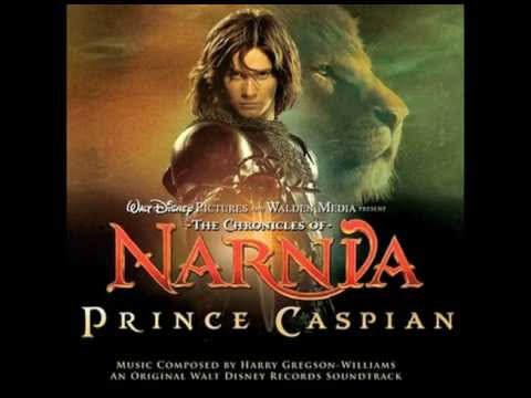 The Chronicles Of Narnia: Prince Caspian - Miraz Crowned