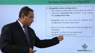 Runtime Database Configuration