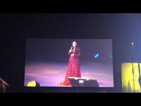 DR  RUJA IGNATOVA in COINRUSH ONECOIN GLOBAL EVENT IN LONDON June 11, 2016