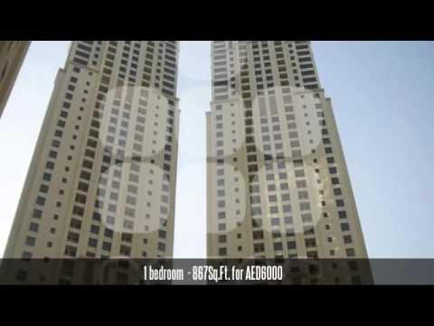Trump Towers - 1 bedroom property  - Jumeirah District - Jumeirah - Jumeirah 1 - Dubai