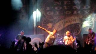 New Found Glory - Right Where we Left Off