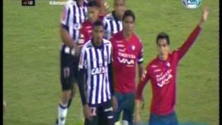 Jorge Wilstermann 1 Atletico Mineiro 0 (Relato Pablo Bari)  Copa Libertadores 2017