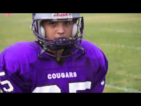 2011 RANCHO CUCAMONGA HIGH SCHOOL FRESHMAN FOOTBALL