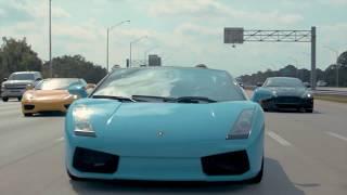 Top Gear / Car Trek into mashup