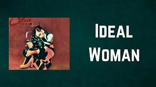 Celeste - Ideal Woman (Lyrics)