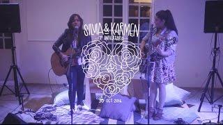 La mejor versión de mí - Silvia y Karmen [en vivo @ Séptimo Aniversario]