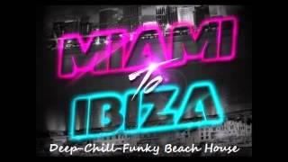 Ibiza , Miami Deep Chill Funky Beach House #2