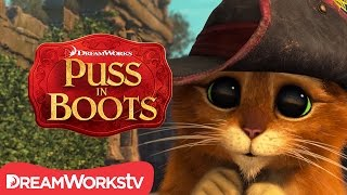 Cuteness Conquers All | NEW PUSS IN BOOTS