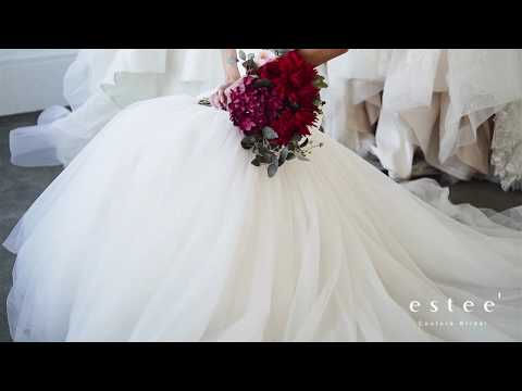 """Asia"" -Estee Couture 2019"