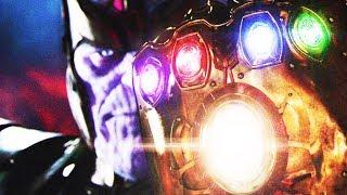 Мстители: Война  Бесконечности - МНЕНИЕ! Без Спойлеров, Отзыв, Обзор Премьер, Марвел, Трейлер.