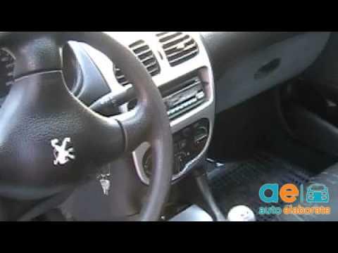Peugeot 206 Peugeot 206 2000 Hdi 140cv Tuning