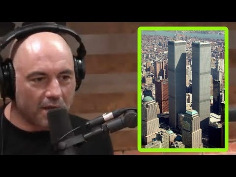 Why Do People Want to See Conspiracies Everywhere? Joe Rogan and Michael Shermer