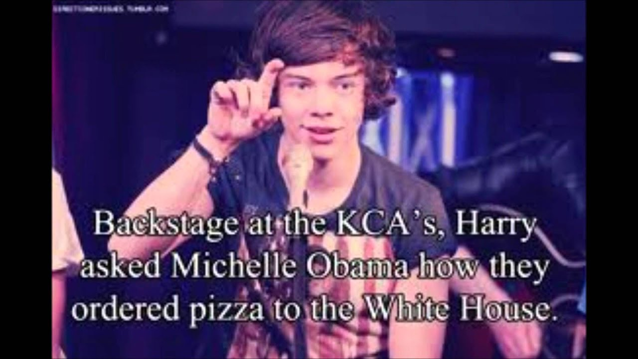 Harry Styles Facts and...