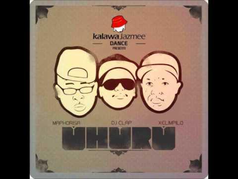 Dj Fresca ft. Bafana - Inja Emnyama (Maphorisa n' Clap Uhuru Mix)