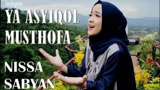 Terbaru Lagu Religi Nissa Sabyan Gambus Album