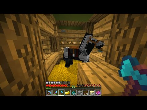 Etho Plays Minecraft - Episode 413: Bounce Chaining