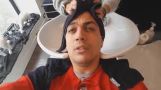 Le vendeur de CHICHA ma fais la plus belle des remise !! + Nouvelle coifure !!