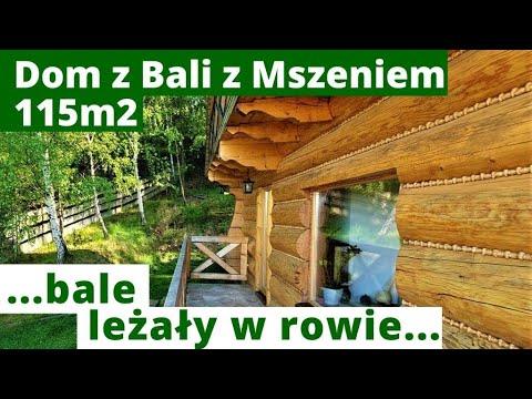 Download Dom z Bali z Mszeniem 115 m2 👉Ile Kosztuje? 👉Koszty Ogrzewania 👉Czy Warto?