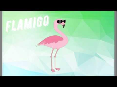 Gacha life: Flamingo de Kero Kero Bonito (meme)