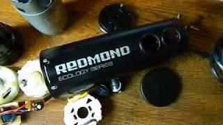 Как разобрать блендер Redmond RHB-2919L