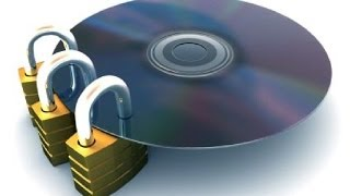 How to Copy Files From a Copy write Protected DVD or CD(The video
