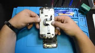 Как разобрать Xiaomi MI A2, инструкция по разбору смартфона. How to disassemble smartphone