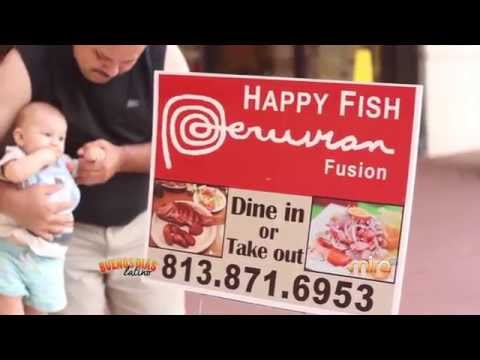 HAPPY FISH PERU- Mira TV BDL 072815