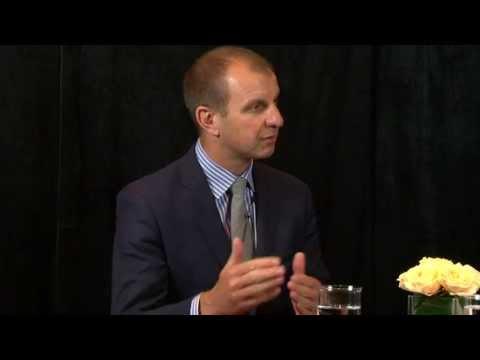 CTBUH Video Interview - Steve Watts